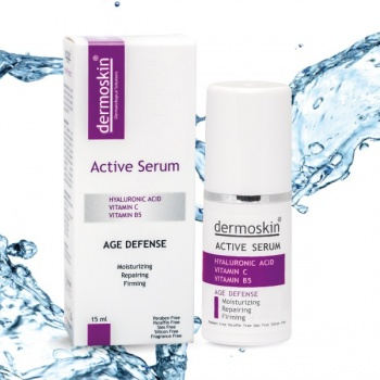 DERMOSKİN ACTİVE SERUM 150 ML
