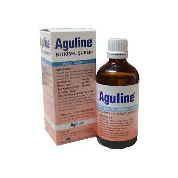 AGULİNE HRBAL 100 ML