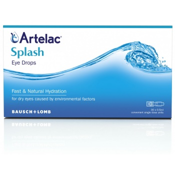 ARTELAC ADVANCED EYES