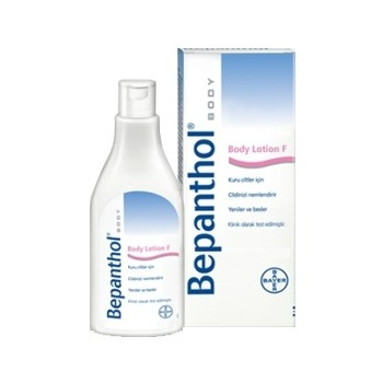 BEPANTHOL BODY LOTION F 200 ML