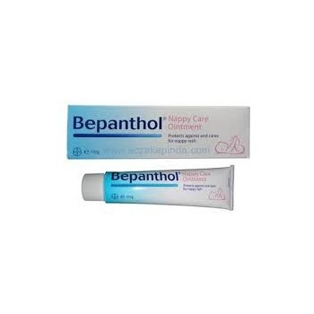BEPANTHOL NAPPY CARE OINTMENT CREAM 30 G