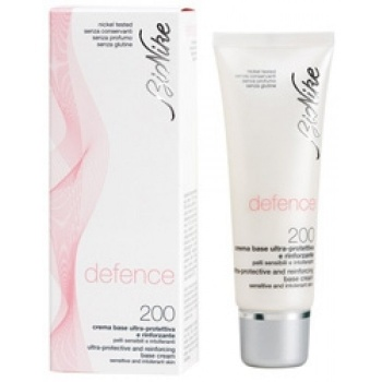 BİONİKE DEFENCE 200 ULTRAPROTECTİVE BASE CREAM