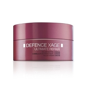 BİONİKE DEFENCE XAGE ULTİMATE REPAİR FİLLER NİGHT CREAM 50 ML