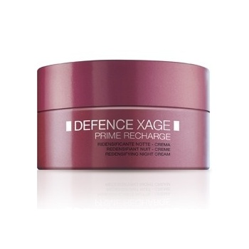 BİONKE DEFENCE XAGE PRİME RECHARGE NIGHT CREAM 50 ML