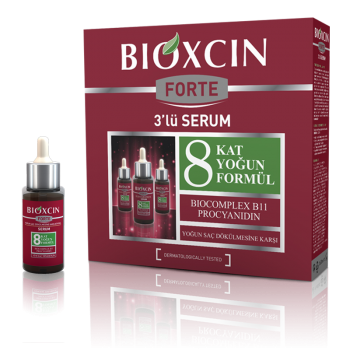 BIOXCIN FORT SERUM