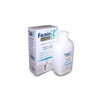 FEMIN -X INTIMATE PH 4,2 250 ML