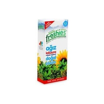 FRESHİES 24 TABLET