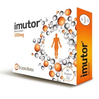İMUTOR 100 MG TABLET 30 TABLET