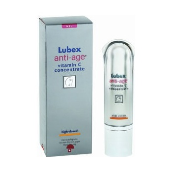 LUBEX ANTİ AGE VİTAMİN LEKE SERUMU KONSANTRE 30 ML