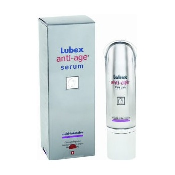 LUBEX ANTİ AGE SERUM 30 ML