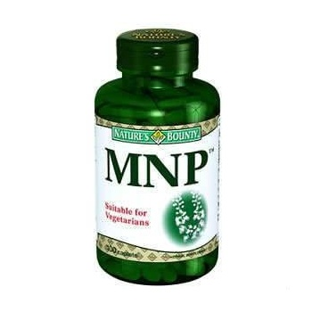 NATURES BOUNTY MNP 100 TABLET