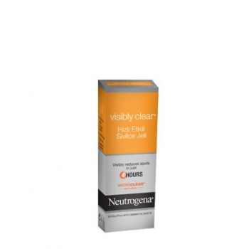 NEUTROGENA VİSİBLY CLEAR