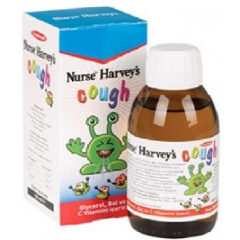 NURSE HARVEY´S KOOH ŞURUBU 150 ML