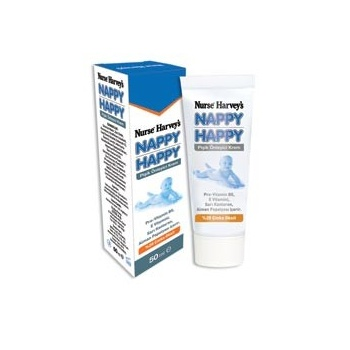 NURSE HARVEY´S NAPPY HAPPY CREAM