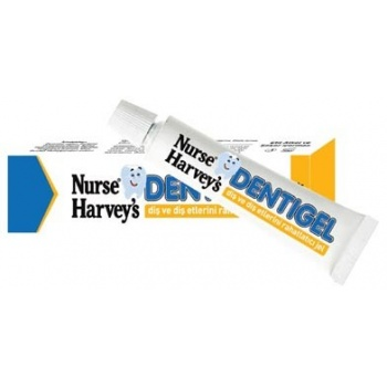 NURSE HARVEY´S DENTİGEL