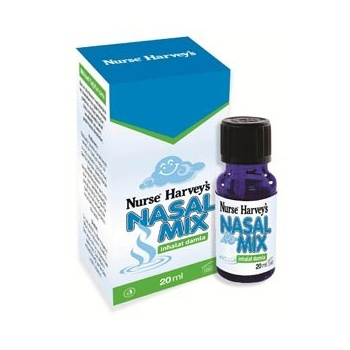 NURSE HARVEY´S NAZAL MİX YAĞ KARIŞIMI 20 ML