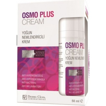 OSMO PLUS CREAM 50 ML