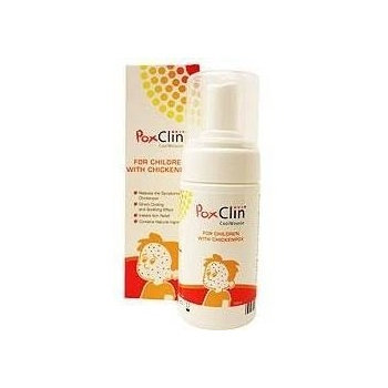 POXCLIN COOL MOUSSE 100 ML LOTION