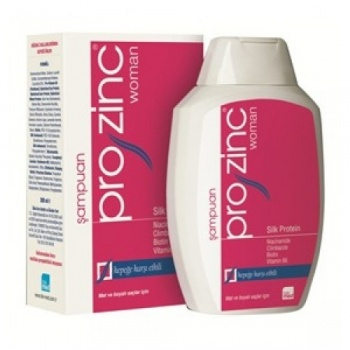 PROZINC WOMAN 300 ML