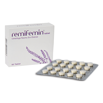 REMİFEMİN 60 TABLET