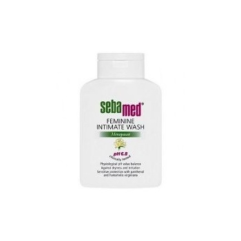 SEBAMED FEMININE INTIMATE WASH MENOPUSE