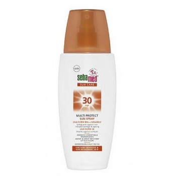 SEBAMED SUN CARE SPF 30 MULTI PROTECT SPRAY