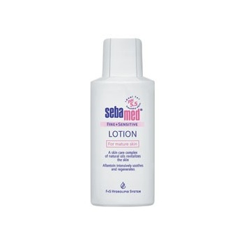 SEBAMED F+S LOTION 200 ML