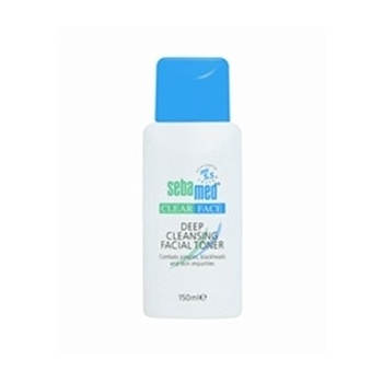 SEBAMED CLEAR FACE DEEP CLEASING FACİAL TONİC