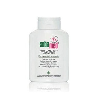 SEBAMED ANTI-DANFRUFF SHAMPOO 400 ML