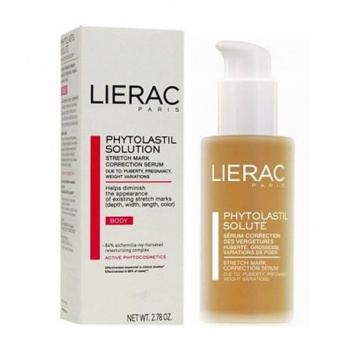 LIERAC PHYTOLLASTİL SOLUTION 75 ML-LIERAC PHYTOLLASTİL SERUM 75 ML