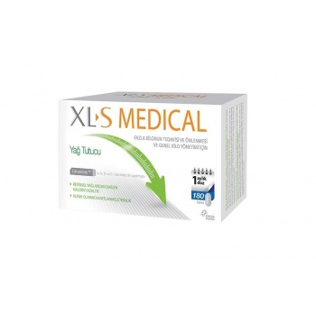 XLS MEDİCAL 180 TABLET