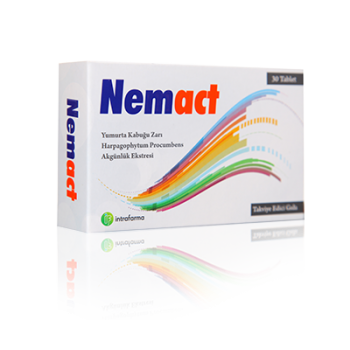 NEMACT 30 TABLET