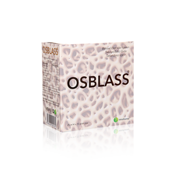 OSBLASS ORAL SOLÜSYON 15x25 ML FLAKON