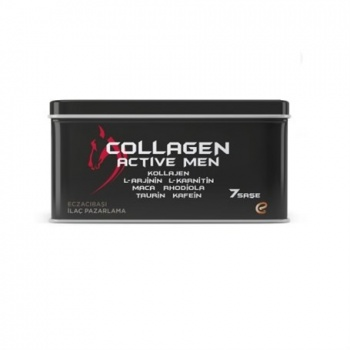 VOONKA COLLAGEN ACTİVE MEN 7 SAŞE
