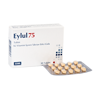 EYLUL 75 MG 30 TABLET