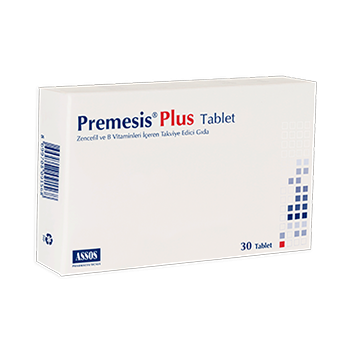PREMESİS PLUS 30 TABLET
