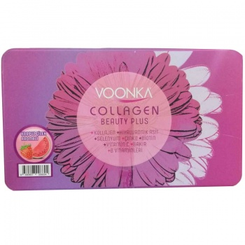 VOONKA COLLAGEN BEAUTY PLUS 30 SAŞE