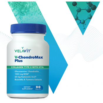 VELAVİT V-CHONDROMAX PLUS 90 TABLET -